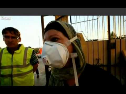 BBC Caught staging Syria Chemical Weapons Propaganda 2013?