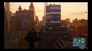 Marvel's Spider-Man -PS4- part 43