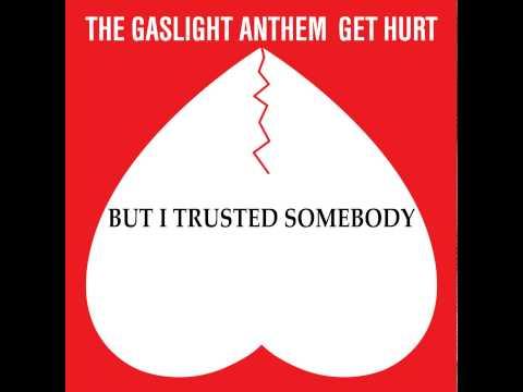 Break Your Heart - Gaslight Anthem (Lyric Video)