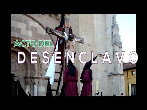 Acto del Desenclavo, León 2019