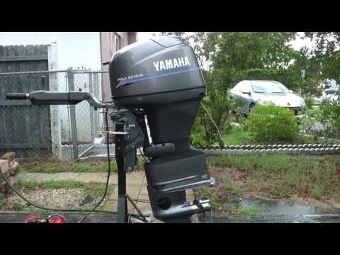 Diagnostic 1991 mercury 40 hp outboard motor compression for Yamaha outboard compression test results