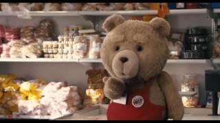 El Baile del Sucio Fosil  - Ted