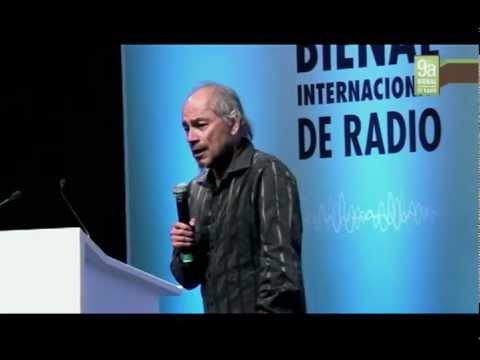 Conferencia Magistral: Omar Rincón. Los formatos de la radio: todo está por contar.