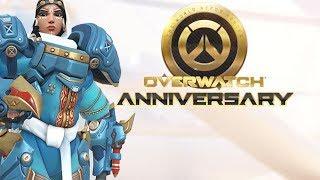download lagu Overwatch; Anniversary I Kill Them All gratis