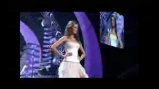 Agnes Konkoly - Miss Universe 2012 Top 10 ( Official Riyo Mori Lovers ) HD