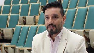 Documentary Screening and Interaction with Suraj Singh Thakuri, Edmonton, Canada.