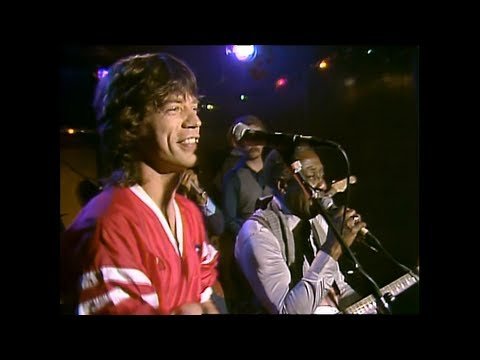 The Rolling Stones - Baby Please Don't Go (& Muddy Waters) (Live)