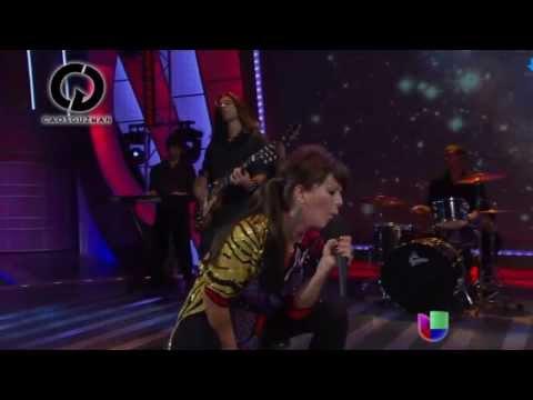 Alejandra Guzman-Mi peor error