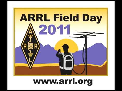 2011 Field Day Logo Animation