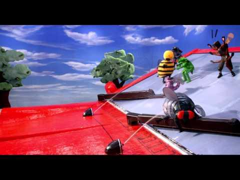 Bee Movie - Trailer