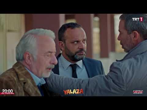 Yalaza 11.Bölüm-İbrahim Usta tek eliyle ayar veriyor...