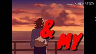 Imagination-by Shawn Mendes(lyrics video)