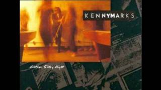 Kenny Marks - Running on Love