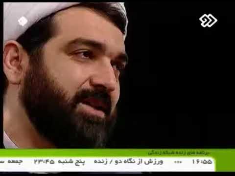 شهاب مرادی- آیینه خانه 43- 1392.11.13