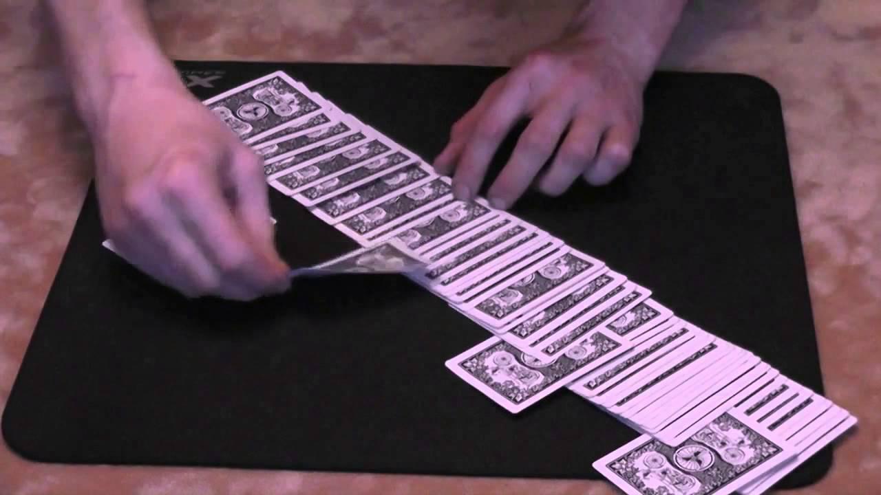 Скачать бесплатно Секреты карточных шулеров Beat-a