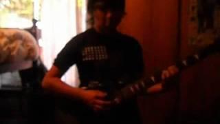 Watch Omen The Axeman video