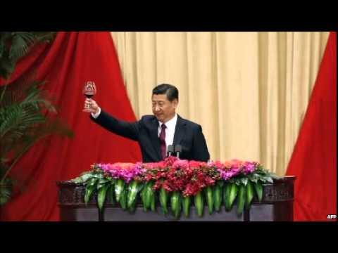 China's spy chief Ma Jian in corruption probe