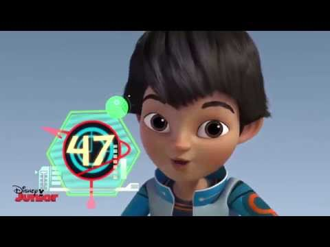 Miles From Tomorrow - Messages From Miles - 47 - Official Disney Junior UK HD