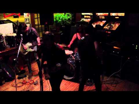 The Living Blackouts Live @ Uptowner Milwaukee Live Punk