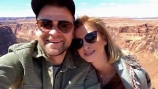 American Road Trip: Arizona