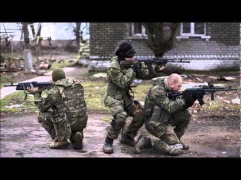Merkel warns against military answer to Ukraine crisis