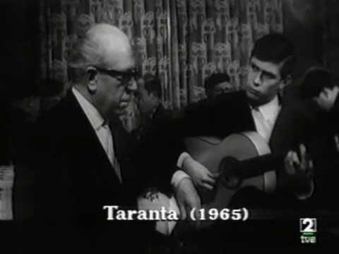 Paco de Luc�a - Jacinto Almaden y Paco de Lucia Taranta