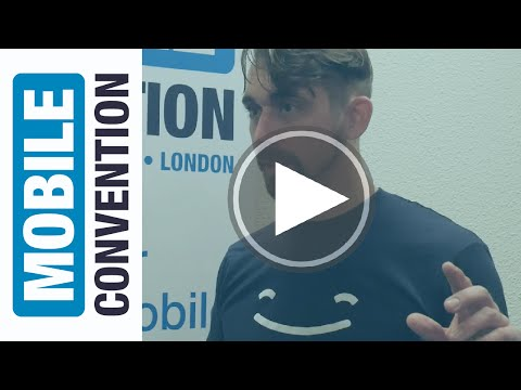 [INTERVIEW] Building Customer Loyalty within your App | Soundcloud | Mobile Convention