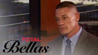 "John Cena to Nikki Bella: ""I Will Give You a Child"" 