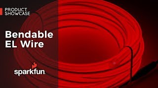 Product Showcase: Bendable EL Wire