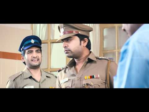 Osthe | Tamil Movie | Scenes | Clips | Comedy | Simbu - Santhanam Comedy 3 [hd] video