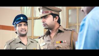 Osthe - Osthe | Tamil Movie | Scenes | Clips | Comedy | Simbu - Santhanam Comedy 3 [HD]