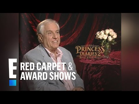 E! Remembers Garry Marshall In 2004 | E! Red Carpet & Award Shows