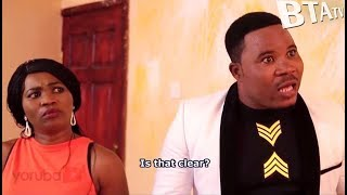 ALUBARIKA  -   LATEST YORUBA NOLLYWOOD MOVIE