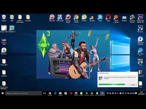 come Scaricare ed Installare The Sims 3 Showtime