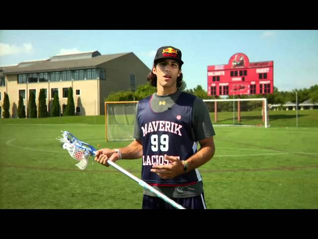 Maverik University : Rabil's Bump and Run