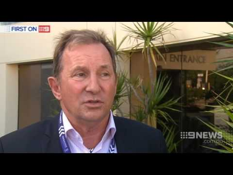 Vaccine Push | 9 News Perth
