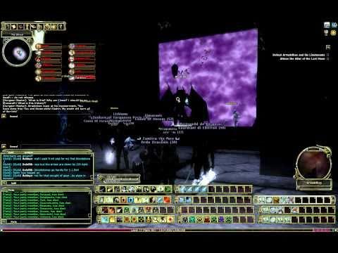 Misc Computer Games - Legend Of Dragoon - Despair