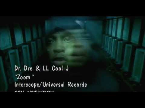 Dr. Dre ft LL Cool J - Zoom (HQ)