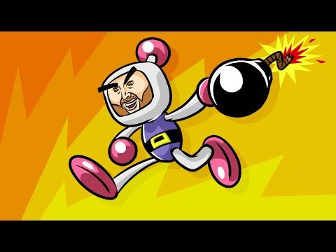 BOMBER MAN (Garry's Mod Trouble in Terrorist Town)