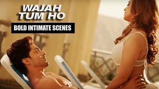 Wajah Tum Ho | Bold Intimate Scenes | Gurmeet Choudhary, Sana Khan, Debina Bonnerjee