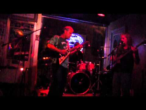 Elm Street Blues Band at Brackin's Blues Club Reconsider by Lowell Fulson