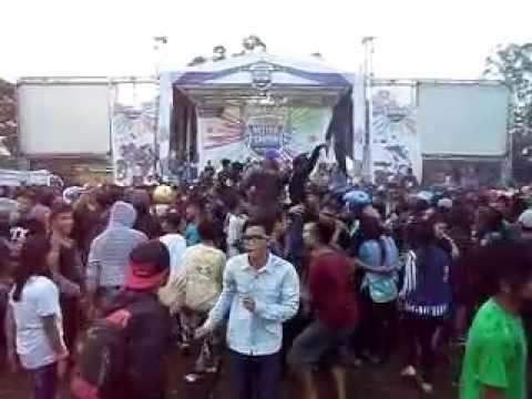 Sunda Woles Mojang Priangan  @Yamaha Motor Show 2014