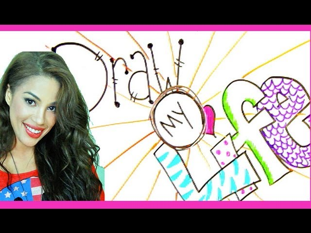DRAW MY LIFE | AndreasChoice