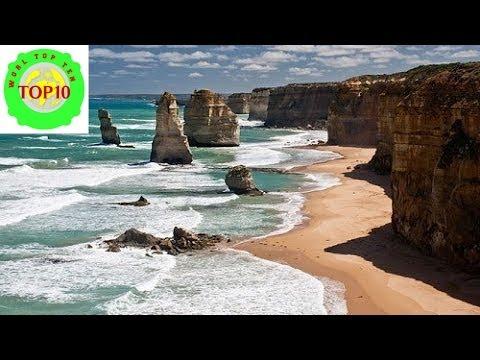 Top 10 Fascinating Wonders of Australia