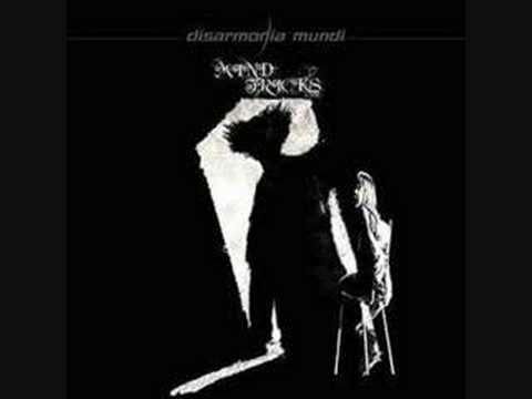 Disarmonia Mundi - Mouth For War