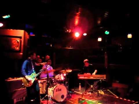 JW-JONES - Make a Move - featuring Jesse Whiteley - Germany Apr. 2011