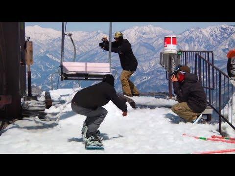 Volcom Snow | #IP2 | Scott Blum
