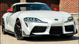 2020 Toyota GR Supra Launch Edition - A Deep Dive Into The Driving Pleasure