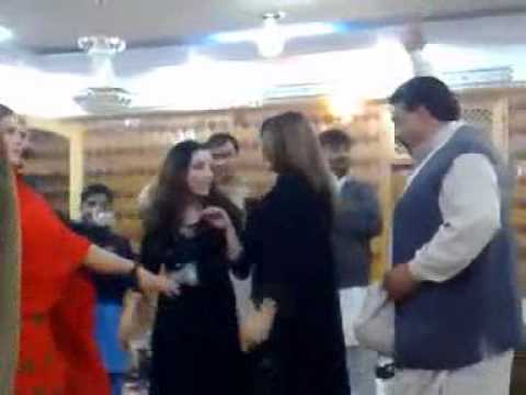 Ghazala Javed Dance1 video