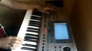 cover piano bila